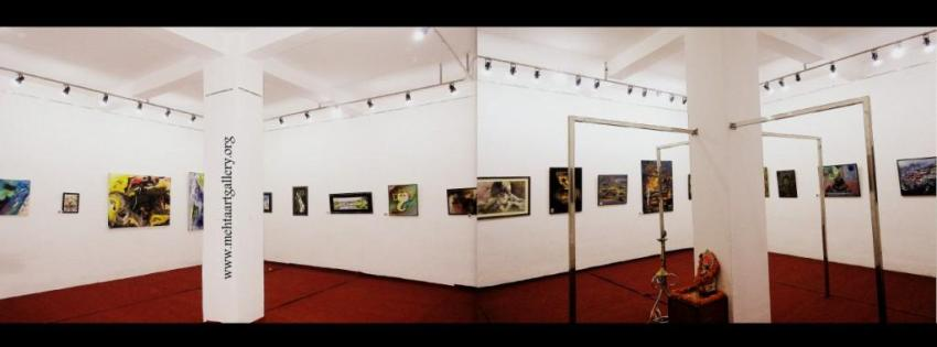 Mehta Art Gallery (3)