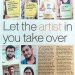 ht city Varanasi i am an artist