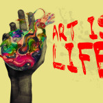 The Essence of Life: Art