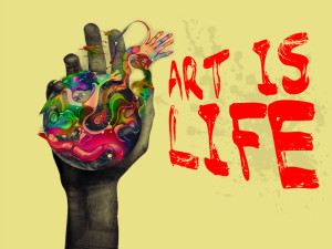 art is life mehta art gallery