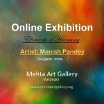 Manish Pandey: Online Exhibition