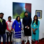 painting exhibition varanasi