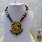 thewa jewellery in banaras