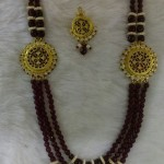 exclusive collection of thewa jewellery