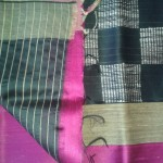 Exclusive Bhagalpuri Colection saree in banaras