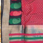Pure Silk Saree Handloom in Banaras