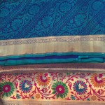 Pure Silk Saree Handloom in Varanasi