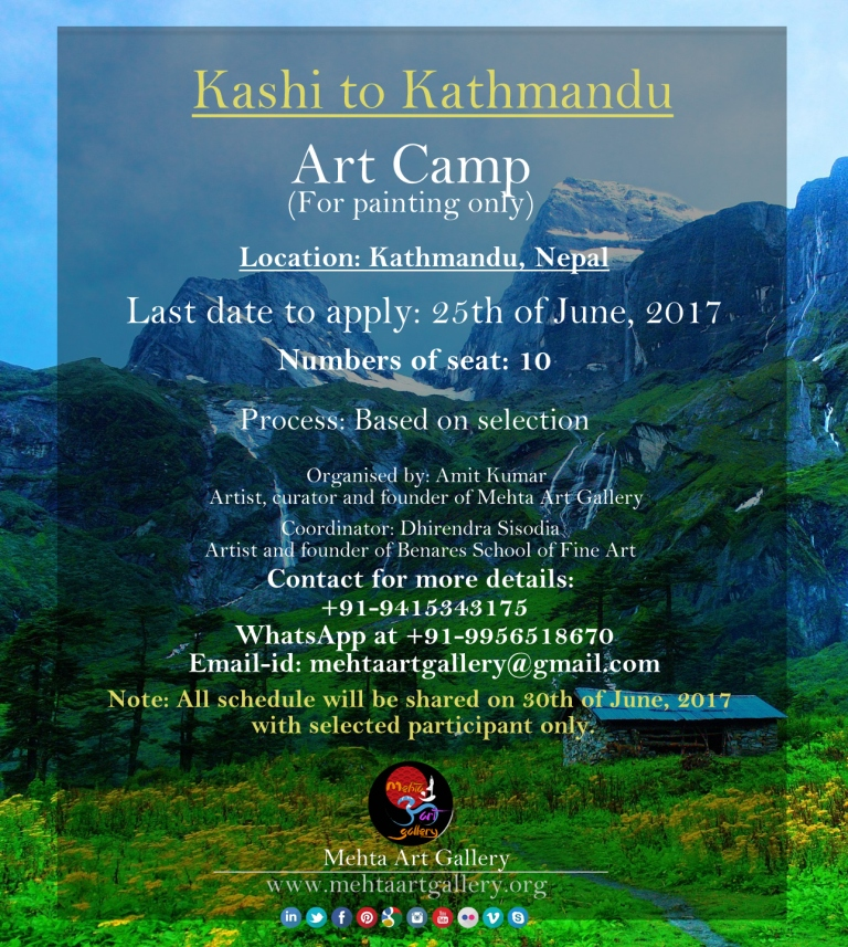 kashi-to-kathmandu-art-camp-by-mehta-art-gallery-varanasi